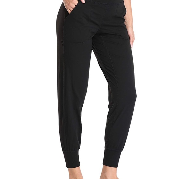 The Gym People Athletic Joggers